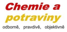 Chemie a potraviny